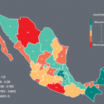 En México cada 20 minutos asesinan a una persona; inseguridad cuesta más que corrupción