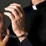 Luego de llevar proceso en libertad, sacerdote de NCG fue arrestado tras nueva denuncia de segunda víctima
