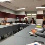 Consulta y consentimiento, igual de importantes: integrantes de la Comisión de Pueblos Indígenas
