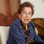 María de Lourdes Caraveo, abogada a sus 80 años litiga y dirige proyectos culturales en La Salle