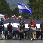 Por aumento de migrantes, México agrega la petición de visa «visitante regional» a El Salvador y Honduras