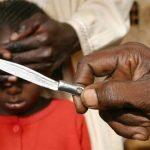 La mutilación genital femenina aumentó, ahora afectan a más niñas: Unfpa