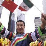 Jóvenes ¡sean relevantes!, el turismo e intercambio con China es una gran oportunidad abierta: Andrés Díaz
