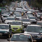 Mueren al año 50 mil personas por contaminación de medios de transporte: ONU