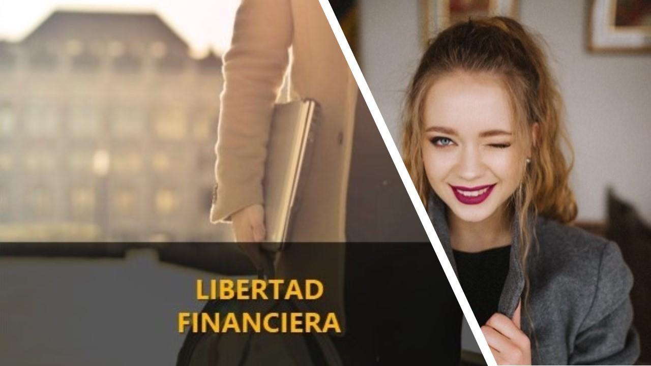 libertad financiera SEN