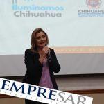 Se podría aprobar sin licitación la concesión de Iluminemos Chihuahua para financiera Empresar