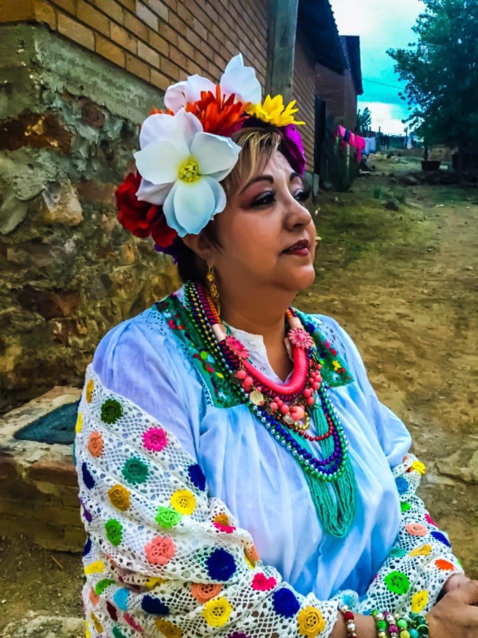 Maestra Silvia Martínez