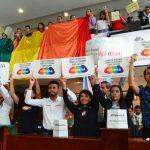 Matrimonio igualitario, inicia Congreso de Chihuahua debate de reforma