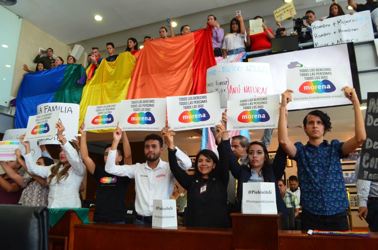 iniciativa matrimonio igualitario