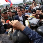 Suman 4 muertos y 130 heridos en «Operación libertad» en Venezuela