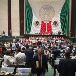 Histórica reforma en Senado aprueba paridad de género