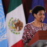 México invertirá $11 millones en Spotlight, campaña de ONU contra feminicidios