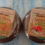 ¿Conoces el desodorante natural, que te da semillas de tomate y jamaica?